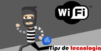 hackear una red wifi
