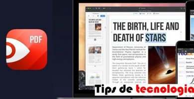 visualizar documentos en iphone