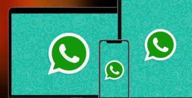 utilizar whatsapp en varios dispositivos