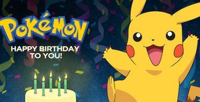 feliz cumpleaños de Netflix