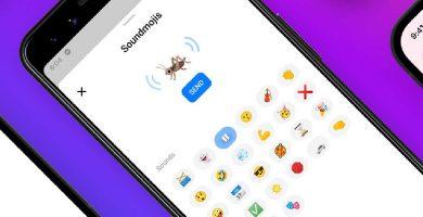 emojis con sonido de faceook