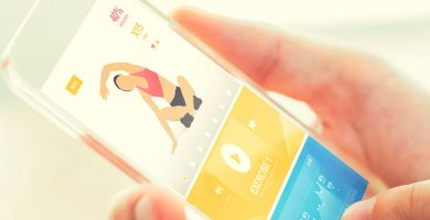 apps para hacer ejercicio