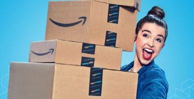 Productos gratis en Amazon