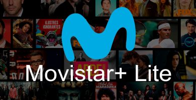 Contratar Movistar+ Lite