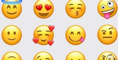 significado de los emojis de wasap