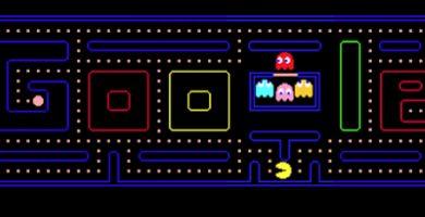 Doofle Games de Google