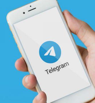 nuevas funciones de telegram