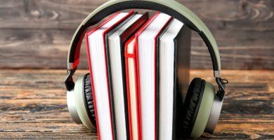 descargar audiolibros